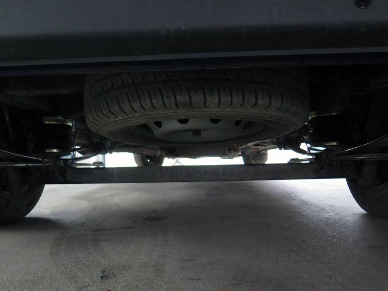 Zawieszenie pneumatyczne Citroen Jumper